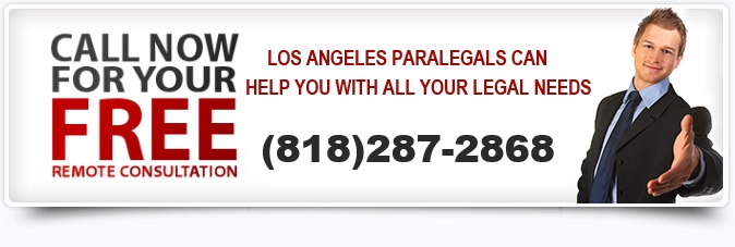 Paralegal Los Angeles