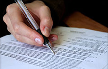 Los Angeles Paralegal Legal Document Preparation Services - Legal document preparation services